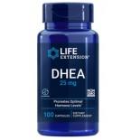 DHEA 15 mg (100 cápsulas) - Life Extension