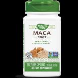 Nature's Way, Maca Root, 525 mg, 100 Capsules