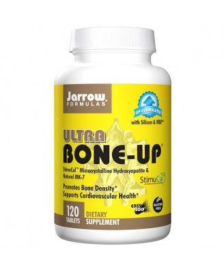 Ultra Bone-Up (120 tablets) - Jarrow Formulas