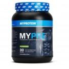 Mypre Formula Pre-Entrenamiento Explosivo  -  Frambuesa azul - 500g - MyProtein