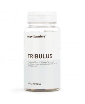 Tribulus (180 Capsules) - Myvitamins