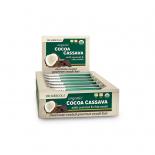 Biologische Cacao Cassave Energierepen (12 Stuks) - Dr. Mercola