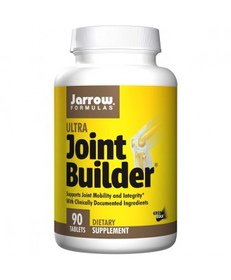 Glucosamine Sulfate and MSM (90 tablets) - Jarrow Formulas