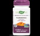 Nature's Way, Turmeric Standardized, 60 Tablets