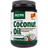 Jarrow Formulas, Organic Extra Virgin Coconut Oil, 32 fl oz (946 ml)