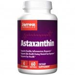 Jarrow Formulas, Astaxanthin, 4 mg, 60 Softgels
