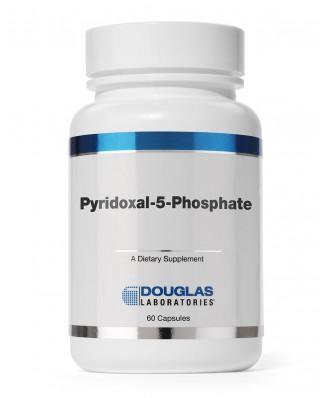 Douglas Laboratories,Pyridoxal-5-Phosphate - 100 Capsules