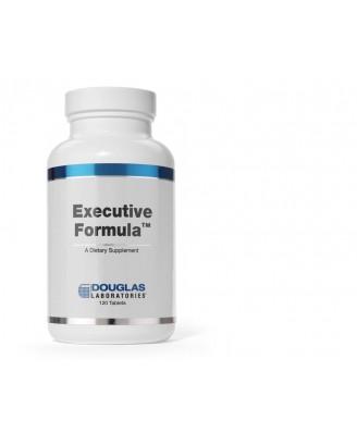 Fórmula de estrés Ejecutivo ™ (120 tabletas) - Douglas laboratories