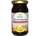Organic India , Chyawanprash 100% orgánica a base de hierbas, 8,8 oz (250 g)