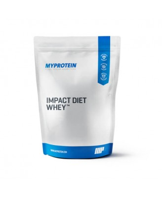 Impact Diet Whey - Strawberry Shortcake 3KG - MyProtein