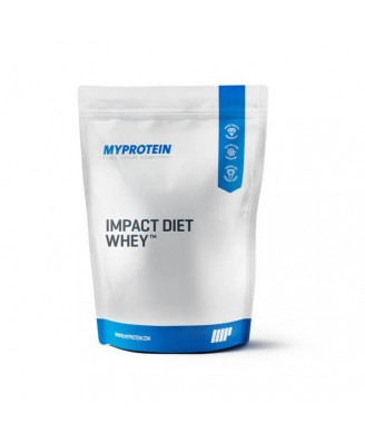 Impact Diet Whey -  3 kg Doble Chocolate - Myprotein