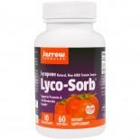 Lyco-Sorb Lycopene 10 mg (60 Softgels) - Jarrow Formulas