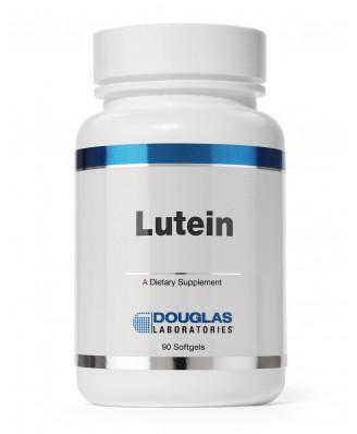 Lutein (90 Softgels) - Douglas Laboratories