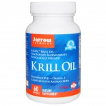 Krill Oil (60 Softgels) - Jarrow Formulas