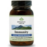 Immunity Formula (90 Veggie Caps) - Organic India